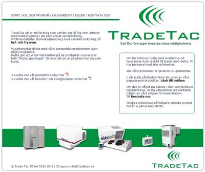Trade Tac AB